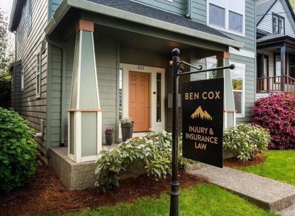 Ben Cox Exterior 3558