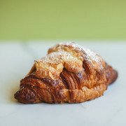 Jinju Patisserie Almond Croissants