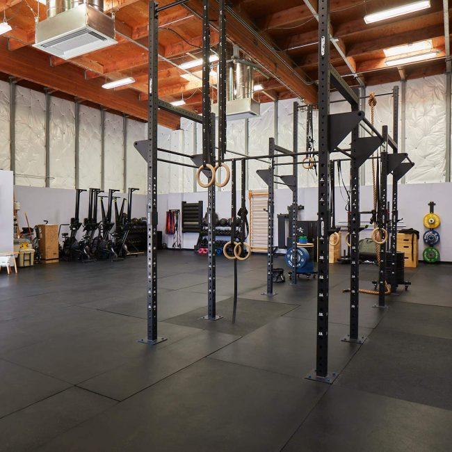 Prism Fit Gym Equipment